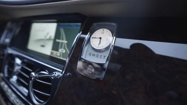 5 мифов о Rolls-Royce!
