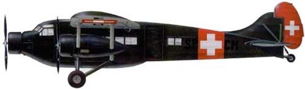 Самолет Второй мировой войны