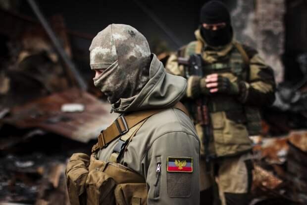 Оккупанты несут потери из-за вакцинации: сводка с Донбасса (ФОТО)