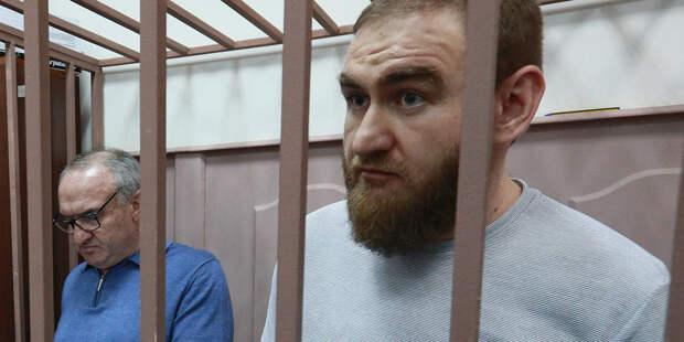 Арашуков не сдал Селезнева и Миллера