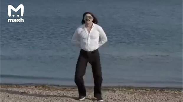 """""""В Байкал не ссы, носи усы!"""" Уберите ваши кринжометры от экрана – их сейчас зашкалит...."""