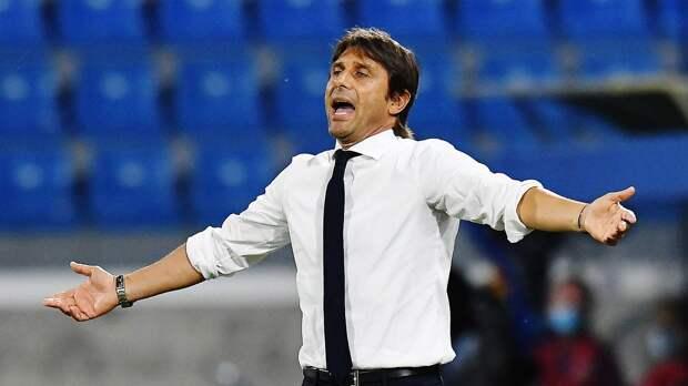Кассано: «Понимает ли Конте, что он не Гвардиола? В Лиге чемпионов «Интер» выглядел смешно»