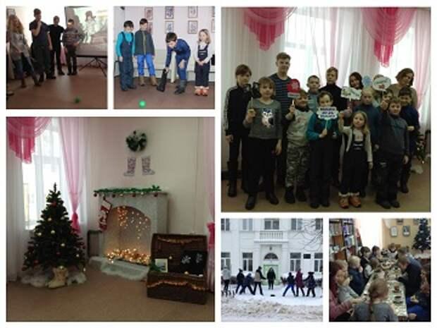 Праздник русского валенка