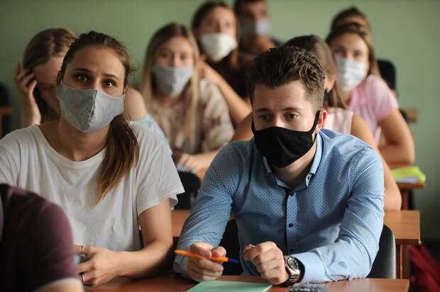 Ковид в малых дозах: В Москве началась принудительная вакцинация