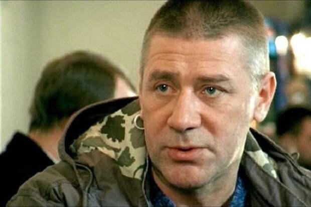 14 лет назад не стало Андрея Краско: как выглядит сейчас его могила (фото)