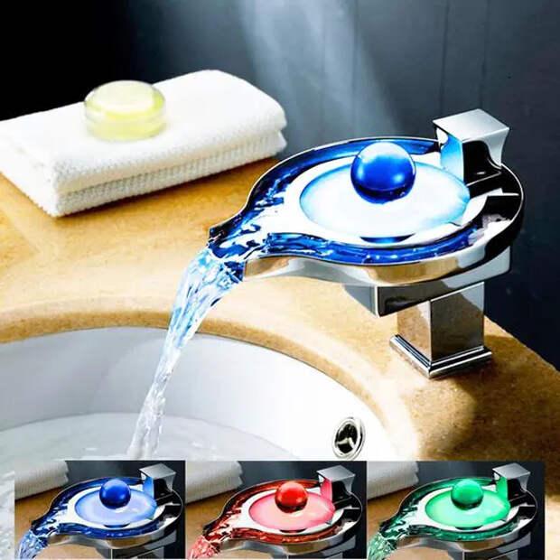 18 приспособлений для ванной, с которыми вы больше никогда не захотите расставаться