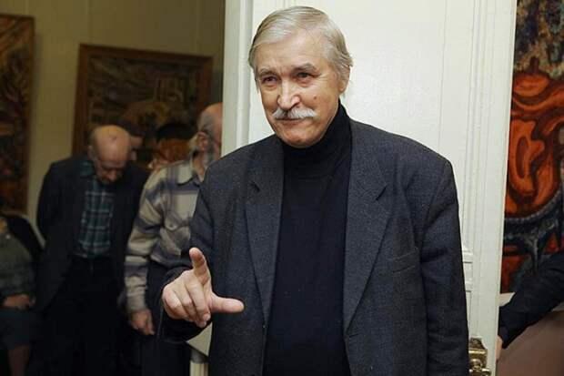 Леонида Носырева наградили за вклад в развитие анимационного искусства