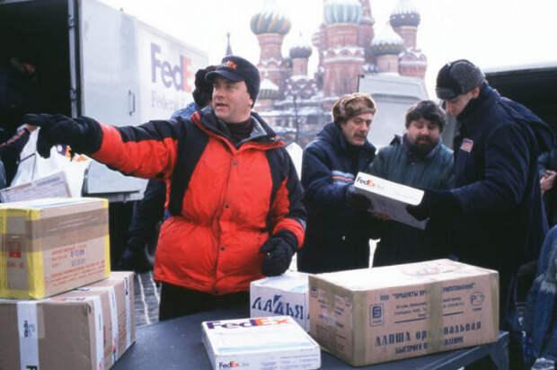 7 мест в России, где иностранцы снимали кино