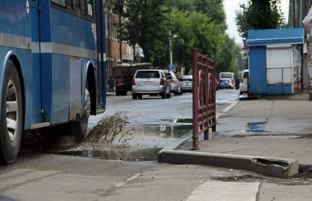 Проезд по Шелехову на 108-м автобусе стал всего 15 рублей
