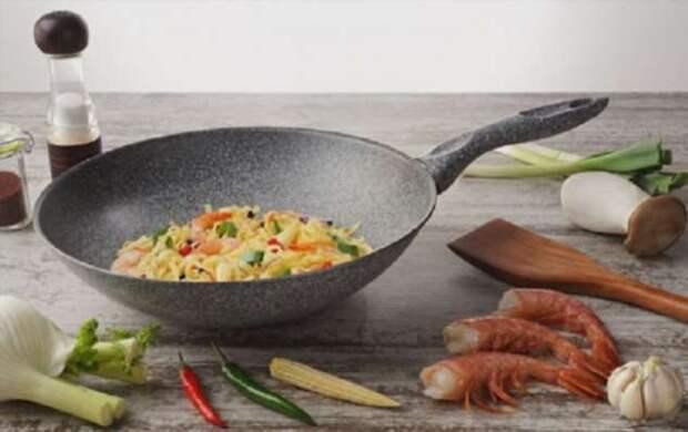 На какую кухонную утварь не нужно жалеть средств, чтобы получать здоровую пищу