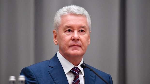 Сергей Собянин: Первый переезд по реновации начнется в Зюзино в октябре