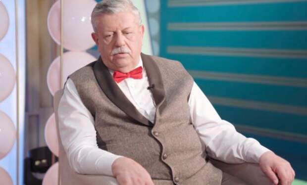 Ведущего «Русского лото» госпитализировали в Москве и ввели в кому
