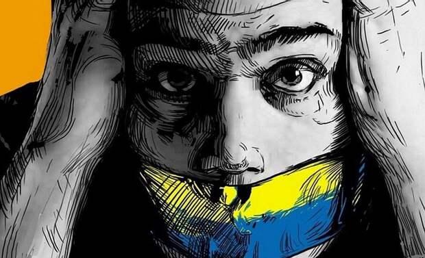 Киев ввел цензуру для нардепов, запретив говорить о дефолте Украины