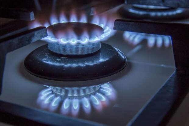 Порка «Газпрома»