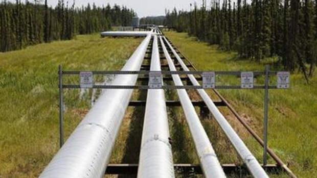 На$1,3 повышается экспортная пошлина нанефть