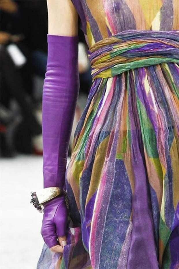 Лайковые перчатки: модели, фасоны, расцветки