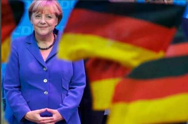 Предателей Родины просят выехать в Берлин: всё включено | Русская весна
