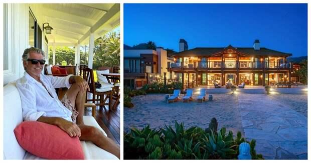 Эко-дом Джеймса Бонда вМалибу выставили напродажу за100 миллионов долларов