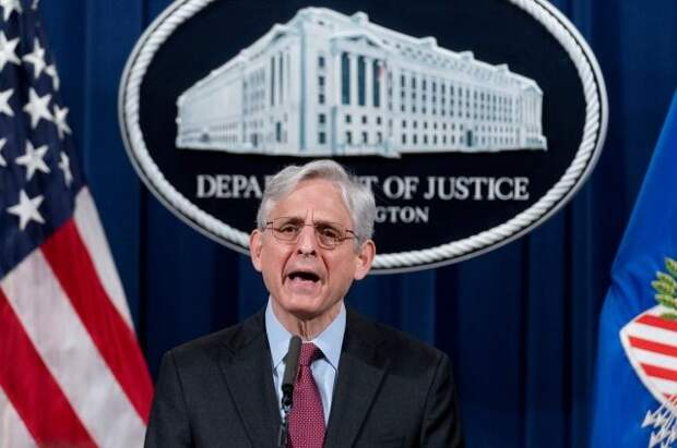 Минюст США начал расследование против полиции Миннеаполиса
