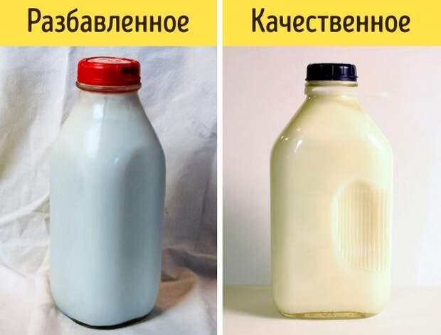 Хитрости, которые спасут вас от покупки несвежих продуктов