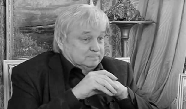 Умер экс-супруг Пугачевой Александр Стефанович