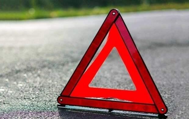 ДТП в Крыму: три человека пострадали