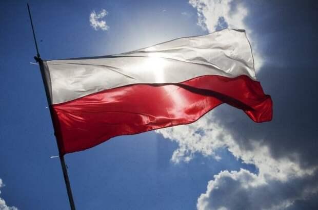 В Варшаве приняли закон о строительстве стены на границе с Белоруссией