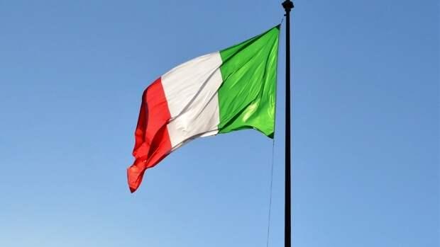 Министр здравоохранения Италии объявил о продлении режима ЧС до конца года
