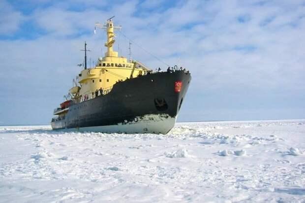 Российский план постройки ледоколов может сорваться