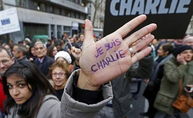 Нынешний Париж не стоит мессы