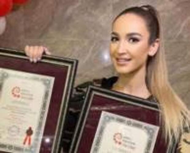 Ольга Бузова бьёт все рекорды
