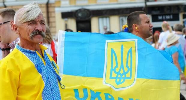 В Киеве нашли способ присоединить к Украине Новгородскую область