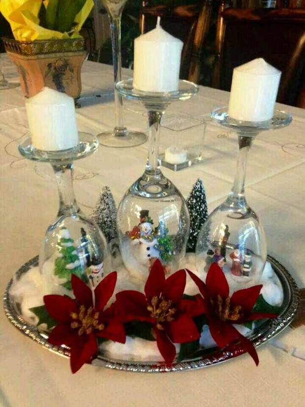 праздничные украшения