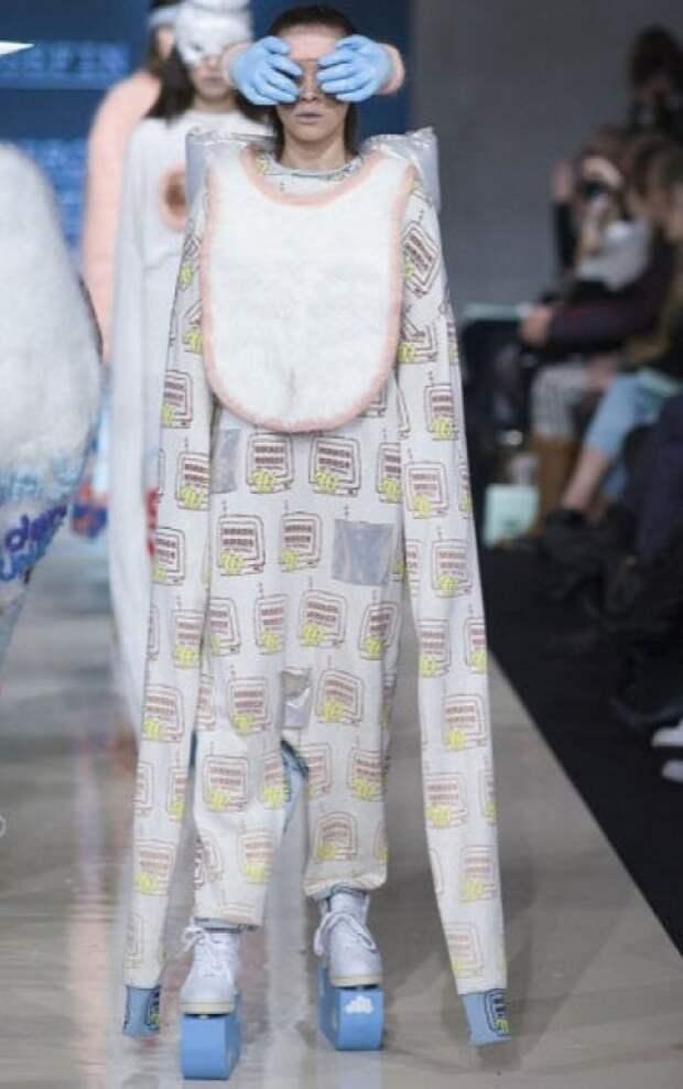 25 случаев, когда мода зашла слишком далеко