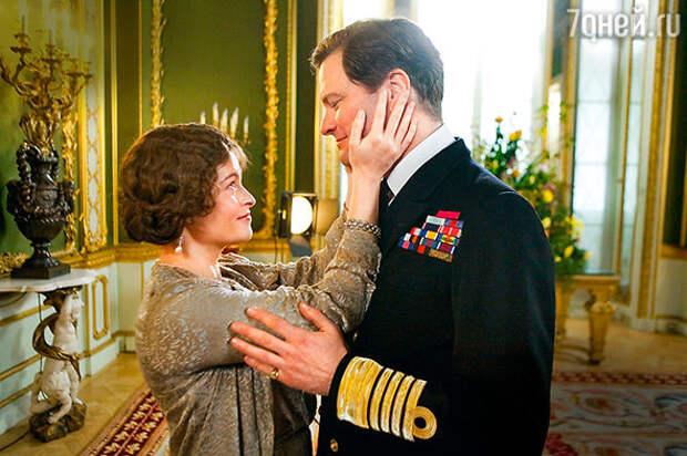 Колин Ферт попытался сохранить брак после измены жены