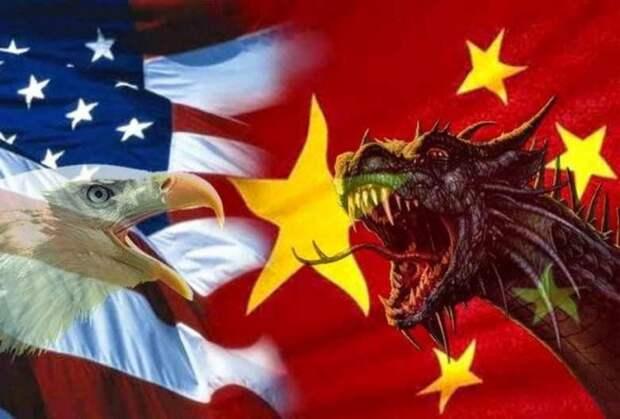 Китай намерен жестко ответить американцам за размещение ракет в АТР