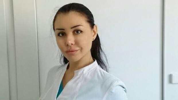 ВКраснодаре умерла псевдохирург Алена Верди