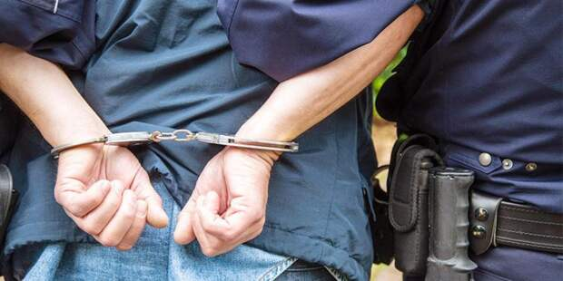 Задержан беглый осужденный, подозревающийся в изнасиловании ребенка
