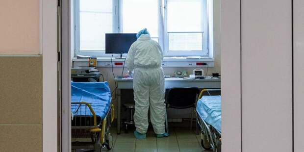 Москва первой в мире опубликовала атлас изменений при смерти от COVID-19/ Фото mos.ru