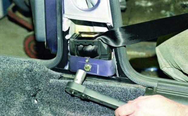 Правила использования ремня безопасности: эти тонкости знает не каждый водитель