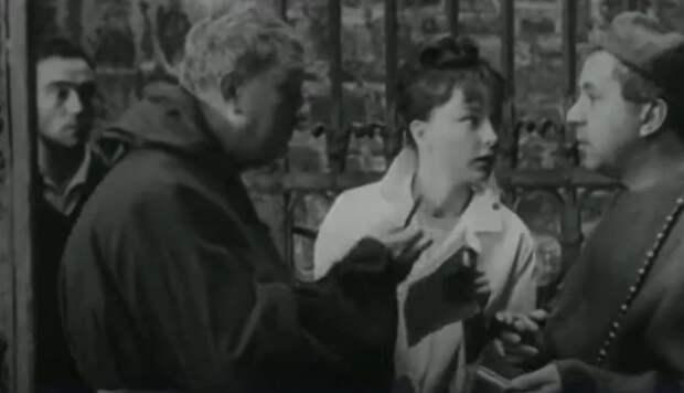 Шедевральное кино СССР, родившееся из споров режиссёра с исполнителем главной роли
