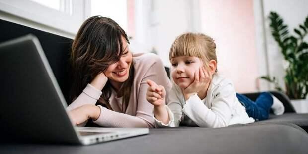 Психолог семейного центра на Карельском бульваре поделилась секретом правильного воспитания