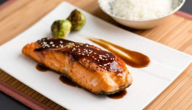 Три блюда японской кухни, которые легко приготовить за 30 минут