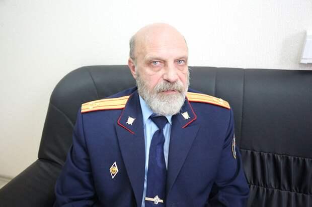 Владимир Соловьев первым официально начал расследовать убийство царской семьи. Фото: Личный архив