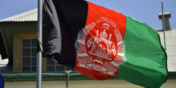В Афганистане захватили провинцию Панджшер