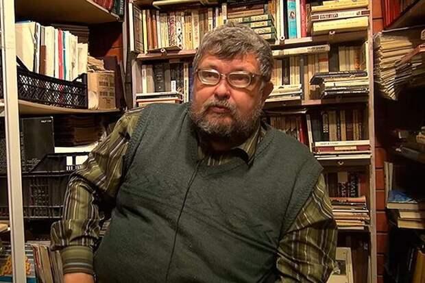 Георгий Жарков. / Фото: www.mixnews.lv