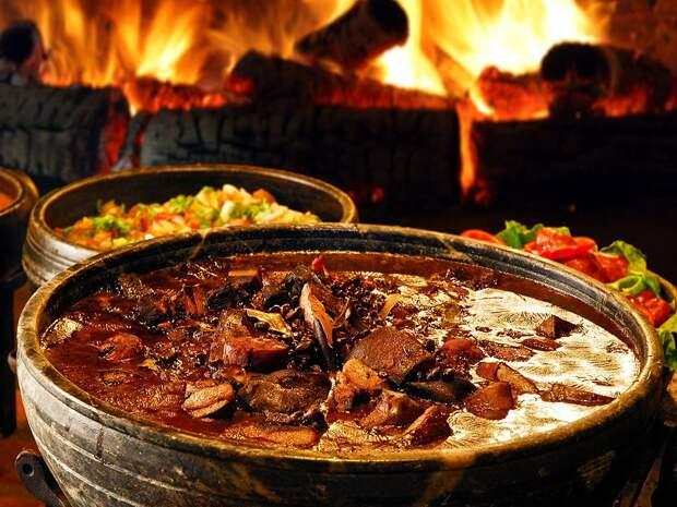 nationalfood10 Блюда, которые стоит попробовать, путешествуя по разным странам мира