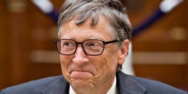 Билл Гейтс заявил, что запрет на путешествия мог способствовать распространению коронавируса в США