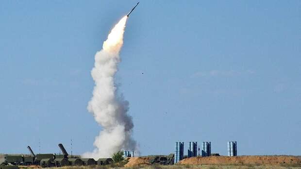 Израиль может «выключить» российскую ПРО в Сирии – военный эксперт