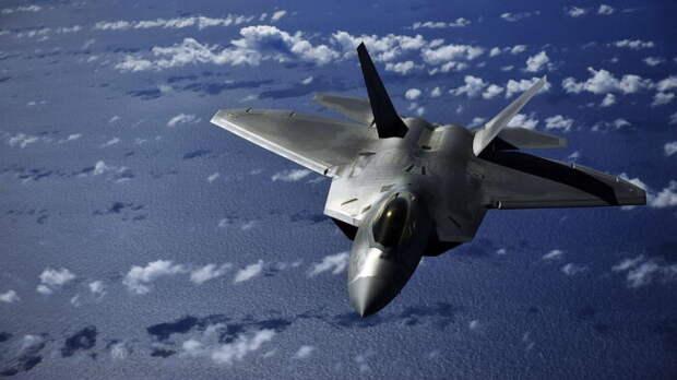 Sohu: даже советский МиГ-31 превосходит американский F-22 5-го поколения